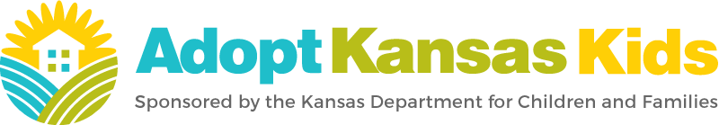 Adopt Kansas Kids Logo