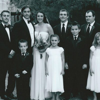 Ostrom Family