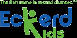 Eckerd Kids Logo