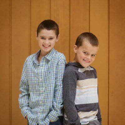 Tylor & Elijah