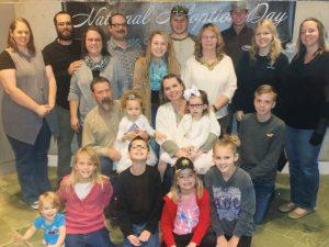 Ozbun Family