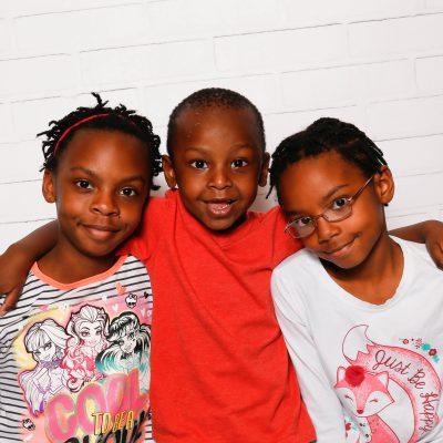 Shawnzjay, Sinterica & Ezekiel