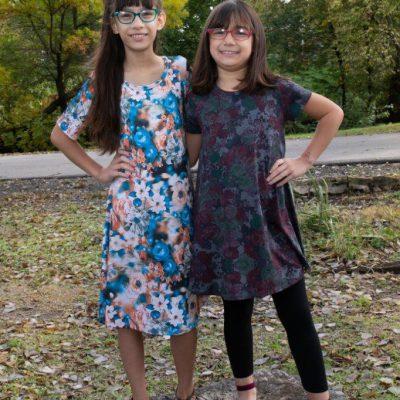 Alina & Kairi