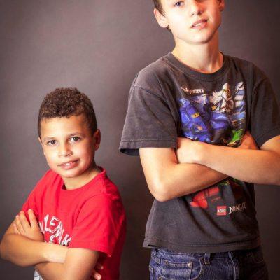 Joseph & Joshua